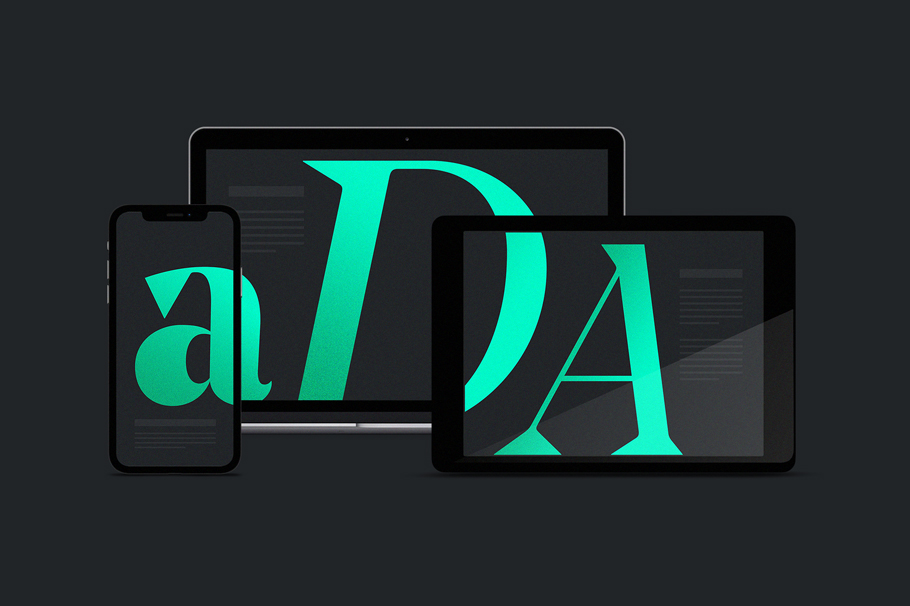 The importance of ADA compliance across digital devices.